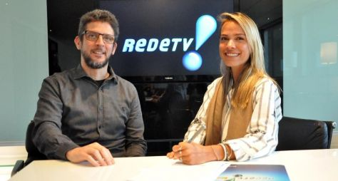 Tricotando: RedeTV! já divulga o novo programa de entretenimento