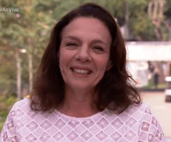 Rosi Campos relembra papéis marcantes em sua carreira