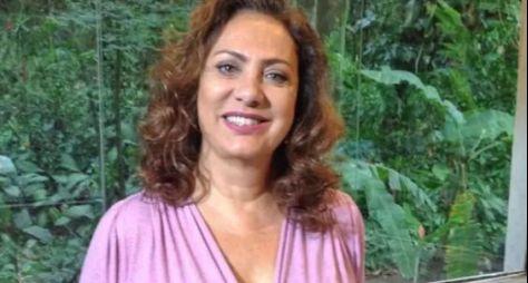 Eliane Giardini e Paulo Betti serão casados em Órfãos da Terra