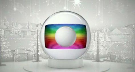 Globo grava vinheta de fim de ano e marca gravação do Show da Virada