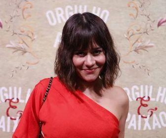 Alessandra Negrini conta quais são seus planos para após 'Orgulho e Paixão'