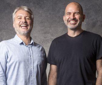 Autor e diretor comemoram o sucesso de 'Orgulho e Paixão'
