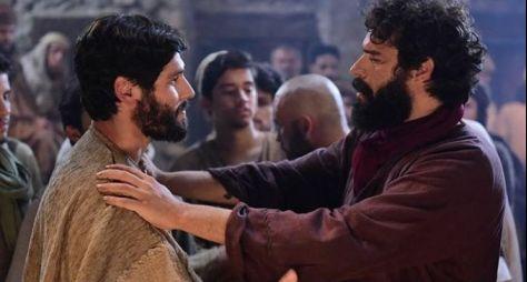 Ibope de Jesus, da Record TV, deixa a desejar