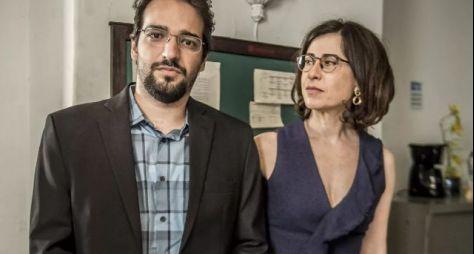 Sob Pressão: nova gestão instaura a corrupção no hospital na 2ª temporada