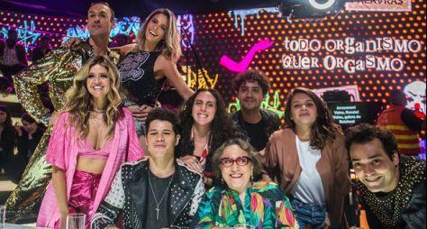 Globo: Mais Amor & Sexo, por favor