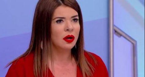 """Mara Maravilha volta ao time de participantes do """"Jogo dos Pontinhos"""""""