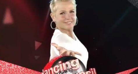 Quarta temporada do Dancing Brasil estreia em 3º no Ibope