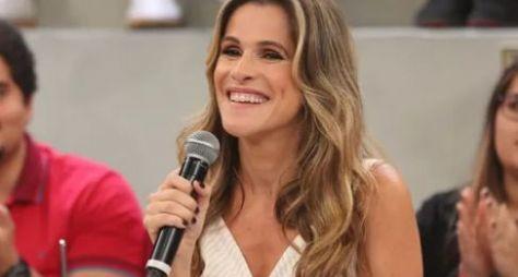 Ingrid Guimarães e Marco Luque participarão de novo programa da Globo