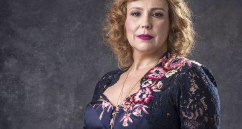 O Sétimo Guardião: Ana Beatriz Nogueira comemora parceria com Elizabeth Savalla