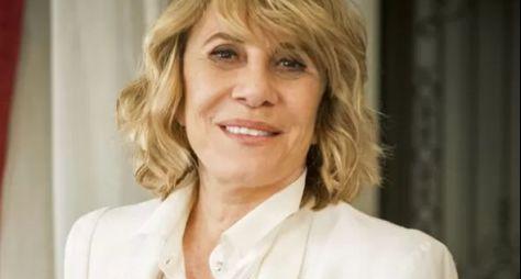 Renata Sorrah fará participação especial em Segundo Sol