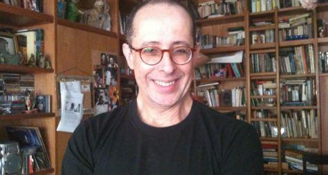 Globo: Júlio Fischer desenvolve a sinopse de uma minissérie