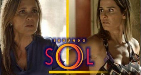 Segundo Sol: Laureta pode ser mãe de Karola