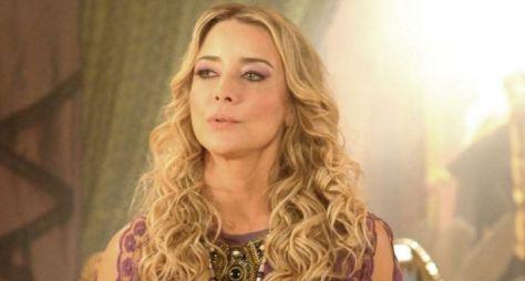 Após Orgulho e Paixão, Christine Fernandes trocará Globo pela Record TV