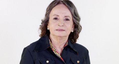 Após passagem pela Record TV, Joana Fomm gravará série da Globo