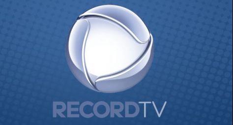 Jezabel: A Rainha Má substituirá Jesus na Record TV