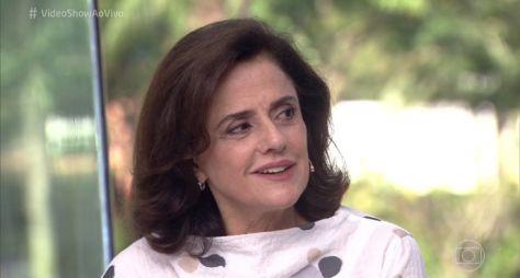 Marieta Severo deverá participar da próxima novela de Waclyr Carrasco