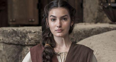 Marina Moschen irá estrelar spin-off de Deus Salve o Rei