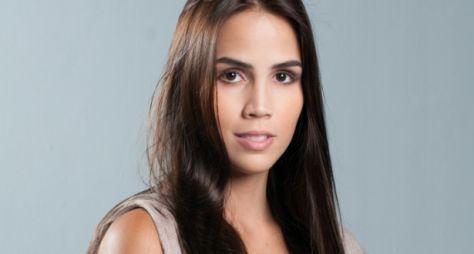 Pérola Faria perde contrato fixo com a Record TV