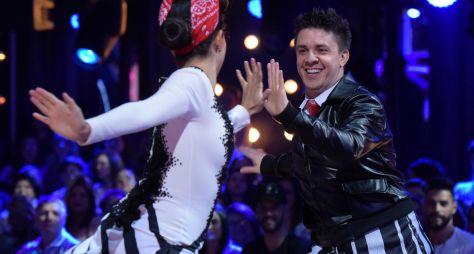 Dancing Brasil: Primeira eliminação da temporada acontece nesta quarta-feira