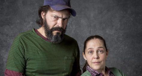 O Sétimo Guardião: Conheça os personagens de Heitor Martinez e Isabela Garcia
