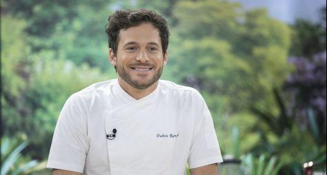 """Programa """"Hoje em Dia"""" estreia quadro """"Bancando o Chef"""""""