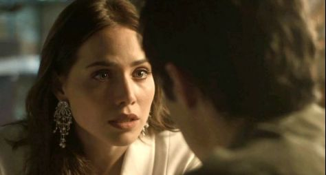 Segundo Sol: Rosa conta para Valentim que Ícaro é o pai do bebê que espera