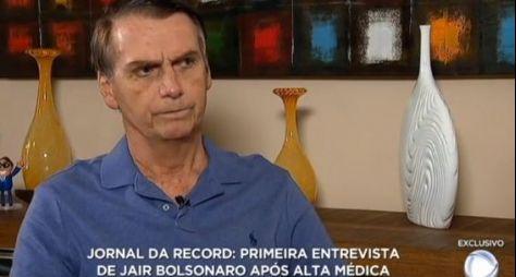 Jornal da Record bate recorde de audiência em São Paulo
