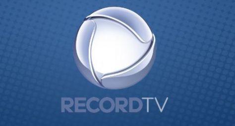 Record TV estica a novela Jesus e adia a estreia de Gênesis