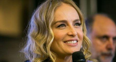 Na Globo, Angélica deve ganhar programa semanal e noturno