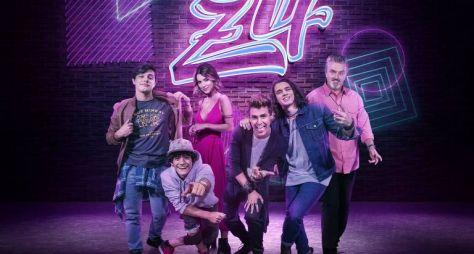SBT desiste de vez da produção da 2ª temporada da série Z4