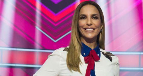 Globo libera Michel Teló e Ivete Sangalo para o Teleton