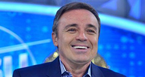 Gugu Liberato acerta novo acordo com a Record TV
