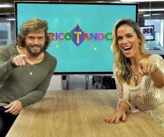 Na estreia, Tricotando não altera média de público da RedeTV!