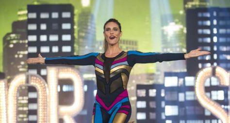 Com Amor & Sexo, Globo chega a perder a liderança para A Fazenda, da Record TV