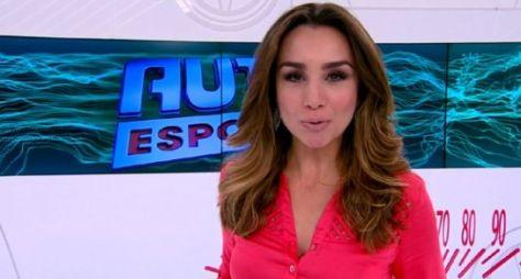 Após deixar a Globo, Millena Machado recusa convite da Band