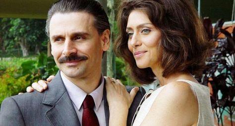 TV Aparecida exibe filme inédito com Maria Fernanda Cândido