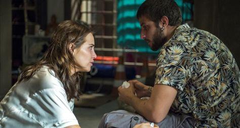 Segundo Sol: Rosa revela para Ícaro que Valentim é o filho roubado de Luzia