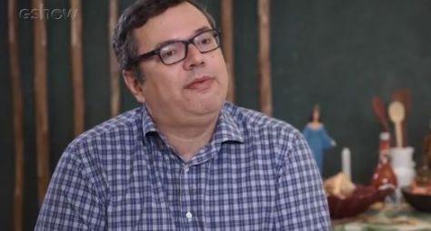 João Emanuel Carneiro pode voltar a escrever para o horário das sete