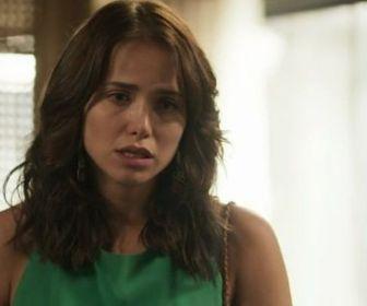 Letícia Colin deve ganhar papel de protagonista no horário das nove