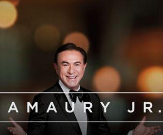 Na Band, Amaury Jr. será exibido todos os dias a partir de 2019