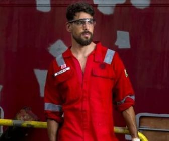 Com adiamento de Troia, Globo encomenda novos episódios de Ilha de Ferro