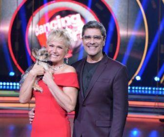 Dancing Brasil: Xuxa e Junno dançarão em programa temático