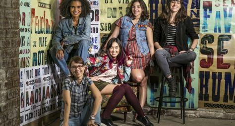 'Malhação: Viva a Diferença' e 'The Voice Kids' são finalistas do Emmy Kids
