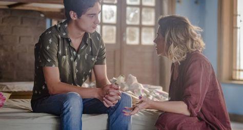 Segundo Sol: Valentim descobre que é filho de Luzia