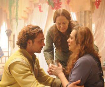 Último capítulo de O Rico e Lázaro alcança 2,8 milhões de espectadores nos EUA
