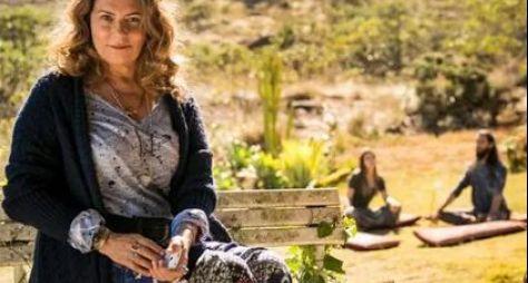 """Patrícia Travassos quase recusou convite para atuar em """"Espelho da Vida"""""""
