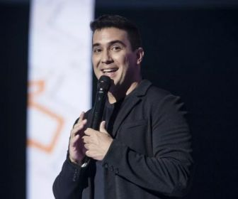 The Voice Kids: André Marques comemora indicação ao Emmy Internacional Kids