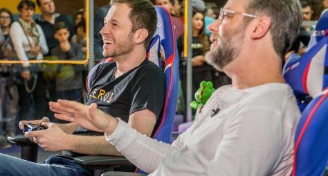 Zero1: Programa traz as novidades da Brasil Game Show