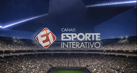 Esporte Interativo transmite 3ª rodada da Liga dos Campeões