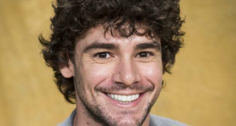 Osmar Silveira emagrecer para reaparecer drogado em Segundo Sol